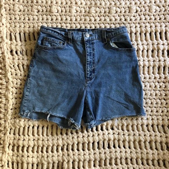 Ralph Lauren Pants - Vintage High waisted Shorts